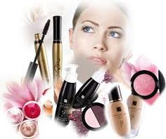 fm 100% mineral make up