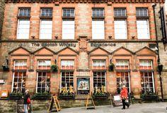 24 Hours in Edinburgh: 5 must-do bucket list items, including The Scotch Whisky Experience, Edinburgh Castle, Arthur's Seat, Brew Dog Pub & Ghost Tour