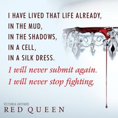 12 Ominous Quotes from RED QUEEN by Victoria Aveyard   Blog   Epic Reads