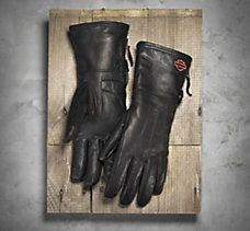 No need to take your gloves off every time you pull over to use your phone. Shop the Harley-Davidson® Women's Leather Touchscreen Tech Gloves today. Biker Gloves, Motorcycle Gloves, Motorcycle Leather, Mens Gloves, Leather Gloves, Biker Gear, Harley Davidson Gloves, Harley Davidson Online Store, Horse Riding Clothes