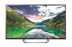 LG has launched the world's first 84-inch 'Ultra Definition' 4K 3D TV in Korea, with plans to release in international markets soon. This gigantic panel has a resolution of 3,840 x 2,160, which is basically four times the resolution of a 1080p display. The TV, which is named 84LM9600, comes with LG's Cinema 3D and a whole bunch of other features with 3D in the name. You also get a pair of...