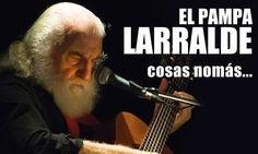 LA RADIO BLOG: Recitales De José Larralde Para el 2015