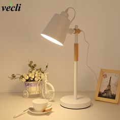 Cheap LED Table Lamps, Buy Quality Lights & Lighting Directly from China Suppliers:Modern Led Desk lamp adjustable Table Lamp for study office reading bedroom bedside E27 Eye Protection reading lighting Enjoy ✓Free Shipping Worldwide! ✓Limited Time Sale✓Easy Return. Pipe Table, Table Lamp Wood, Study Lamps, Table Lamps For Bedroom, Adjustable Table, Led Desk Lamp, Bedside Lamp, Pipe Lamp, Home Lighting