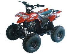 Multicitymall Bike 110cc Four Wheelers 7 List Price 950 00 699 You Save 251 26 This Quad Is A Middle Size Atv Designed