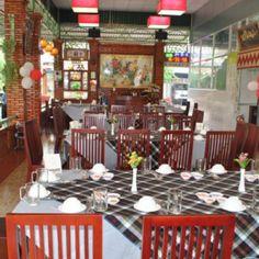 Lien Phat restaurant review . http://www.chaudoctravel.com/2014/01/lien-phat-restaurant/