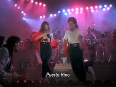 My Puerto Rico-And who wasn't in love with Robbie Rosa??? Lord the BEST looking  kid from  Menudo!!!!!!!!!!!!!