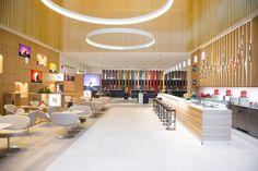 Suomen ensimmäinen NESPRESSO boutique avataan paraatipaikalle Helsinkiin