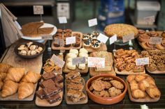 Community Bakery: An interview with the head baker at E5 Bakehouse Kinfolk