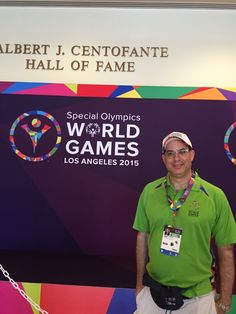 Had an awesome time at the 2015 Special Olympic World Games last month!  Watch for upcoming blogs all about the amazing experience!  https://www.facebook.com/LA2015?utm_content=buffer4d551&utm_medium=social&utm_source=pinterest.com&utm_campaign=buffer