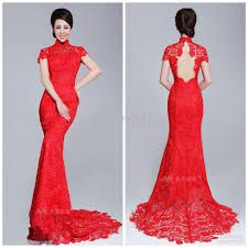 tony bowls red evening gown - Google Search