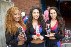 Crystal Palace Football Club's annual beer festival