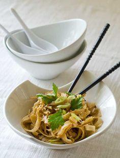 Gluten Free Recipes | Gluten Free Spicy Noodles | blog | Nut Free | Simply Gluten Free