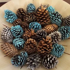 Pine cones R10 per bag of 12