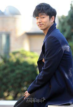 Asian Actors, Korean Actors, Korean Dramas, Dandy, Goblin Gong Yoo, Handsome Asian Men, Korean Military, Yoo Gong, Kyung Hee