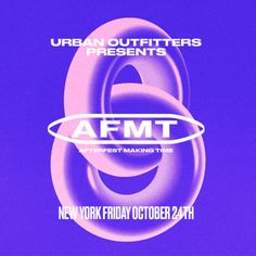 AFMT — CMJ — Urban Outfitters (Mobile)