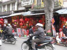 Wanderlust trip tips: Hanoi and Halong Bay, Vietnam