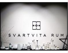 Svartvita rum Rum, Home Decor, Decoration Home, Room Decor, Interior Decorating, Rome