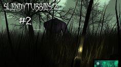 Slendytubbies 2 #2 - Riesen Teletubbie! D: - Let's Play Together Slendytubbies 2