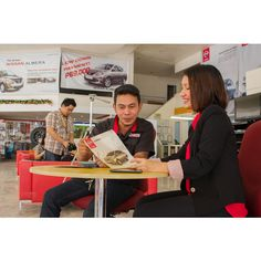 Get in touch with Nissan Cagayan de Oro!