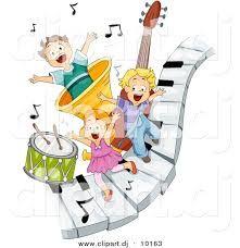 Risultati immagini per attestato di partecipazione progetto musicale scuola infanzia