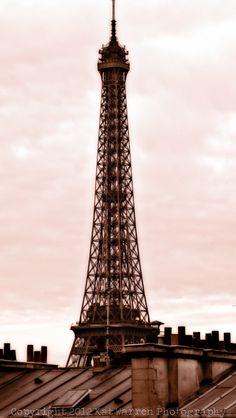 Pink Paris