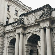 The Foreign Office | London