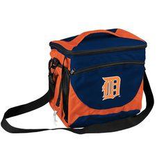 Detroit Tigers MLB 24-Pack Cooler