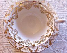 Royal Albert Teacup and Saucer - Edit Listing - Etsy