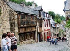 Rutas Mar & Mon: Viaje en coche por Francia, Castillos de Loira, Bretaña y…