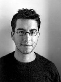 Jonathan Safran Foer, author.