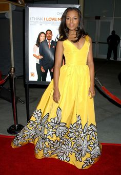 Kerry Washington is Our Glamour Style Icon of the Week (and Scandal is Coming Back!)