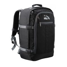 Cabin Max Metz Flight-Approved Carry On Backpack 3b03d73d324b8
