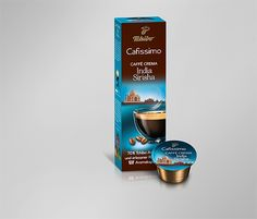 Caffè Crema India Sirisha
