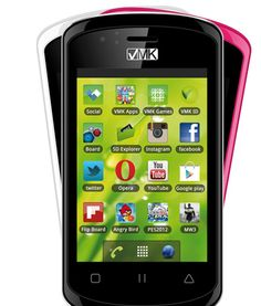 Congolese Tech Company Releases Africa's First Smart Phone