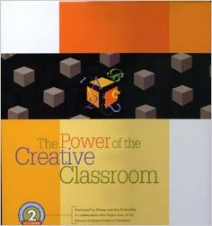 The Power of the Creative Classroom:The Creative Classroom Series, Volume 2 VHS-new