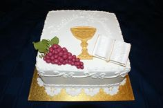 Baptism and First Communion