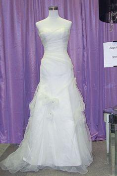 Augusta Jones 905 #RandyToTheRescue #BrideDay #Weddings