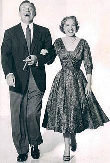 The George Burns & Gracie Allen Show  -  (1950-1958)