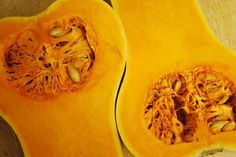 Clean Eating Recipes   Clean Eating Herb Baked Butternut Squash