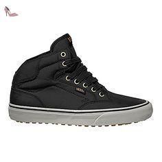 Vans Winston Hi MTE trainers (MTE) black/ gold, Schuhe Unisex:42.5