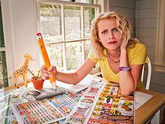 Creative Genius: Hilah Johnson >> http://blog.diynetwork.com/maderemade/2014/08/08/creative-genius-hilah-johnson/?soc=pinterest