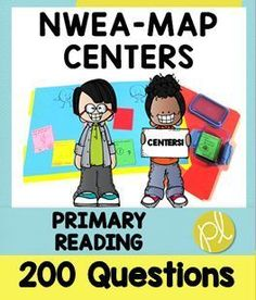 Prepare for the NWEA