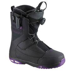 Salomon Ivy Boa® STR8 Jacket Snowboard Boot