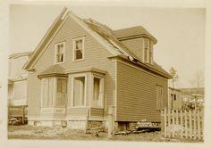 Nova Scotia Archives - Still Standing Still Standing, Nova Scotia, Cabin, History, House Styles, Home Decor, Cabins, Cottage, Interior Design