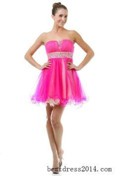 Party Junior Prom Short Dresses