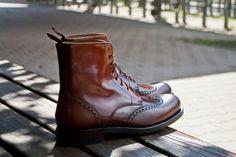 #yanko #yankoshoes #handmade #cordovan #boots #trzewiki #buty #butyklasyczne #obuwie #goodyearwelted #luxury #shoeslover #shoestagram #shoeporn @patinepl #patine #patinepl #classic #klasycznebuty #schuhe #mensshoes #menswear #brogues #fashion #style #stylish #gentleman #gentlemen