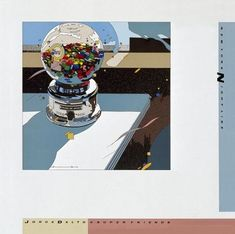 レコードジャケット美術館 鈴木英人作品集 - NAVER まとめ Terryl Whitlatch, Craig Mullins, Graphic Illustration, Illustrations, Naive Art, Design Reference, Graffiti Art, Vibrant Colors, Artsy