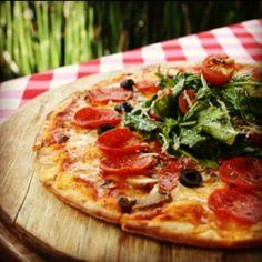 Benitos Pizza y Pasta