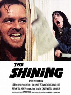 """Scary Movie-Inspired Cocktails 