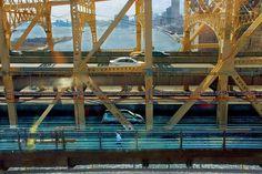 New York City Wall Art Queensboro Bridge by FineArtStreetPhotos